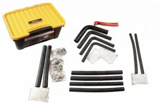 Connect 33200 61 Piece Radiator Hose Repair Kit